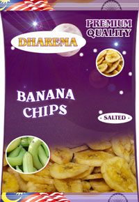 bhanana chips packet design chennai india